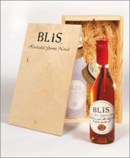 BliS Pure Maple Syrup Gift Box