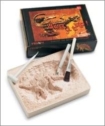 Mini-Dino Excavation Kit