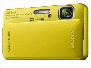 Sony  Cyber-shot® TX10