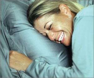 Sheex luxury performance bedding
