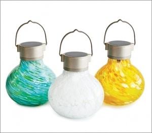 Solar Tealights