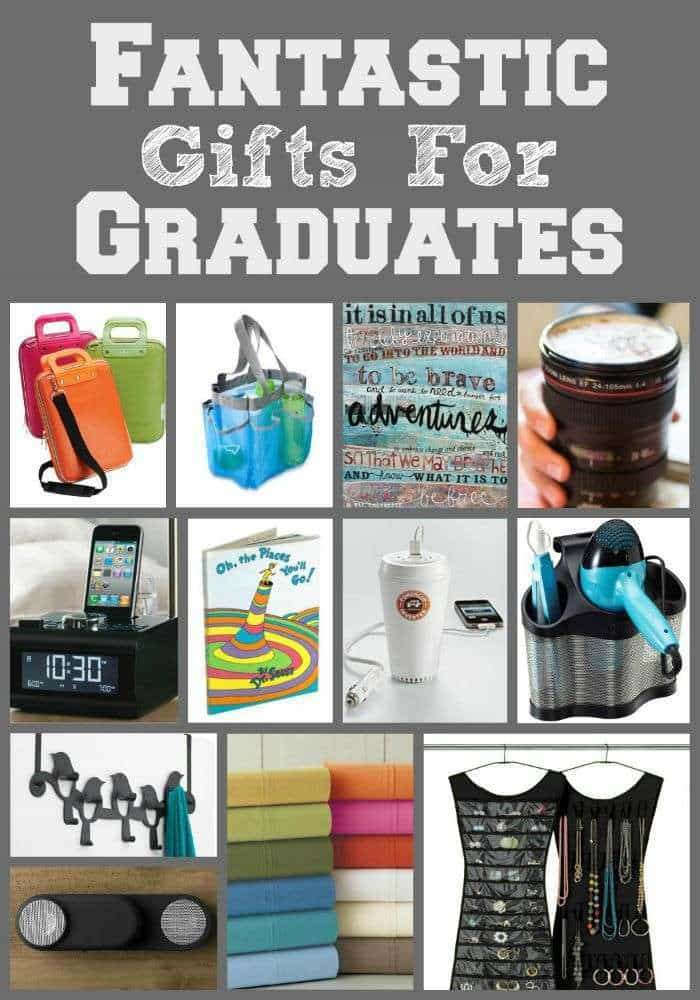 Fantastic Gifts For Graduates | The Mindful Shopper