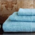 Pure Fiber's Bamboo 3-Piece Towel Set