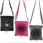 The Rose Shoulder Bag