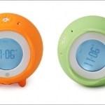 Tocky Alarm Clocks