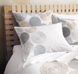 Spirograph Bed Linens