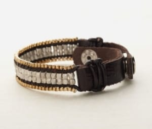 Laid Back Bracelet