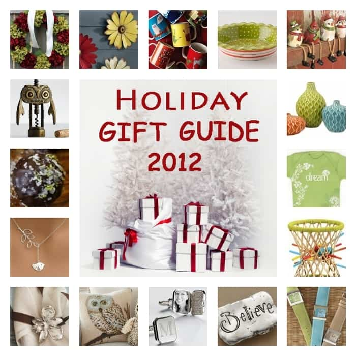 PicMonkey Collage Holiday Gift Guide