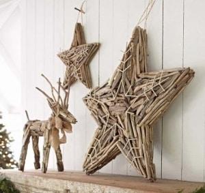 Driftwood Decor