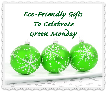 Green Monday2 with Frame