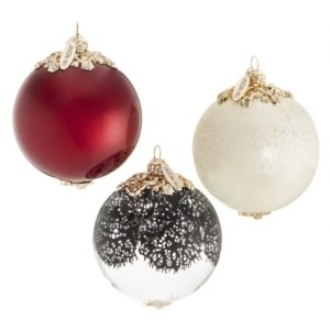 Jason Wu Ornaments