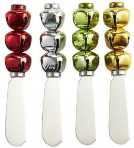 Jingle Bell Spreader Set