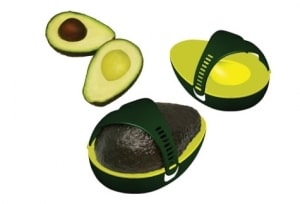 Avocado Saver and Holder | The Mindful Shopper