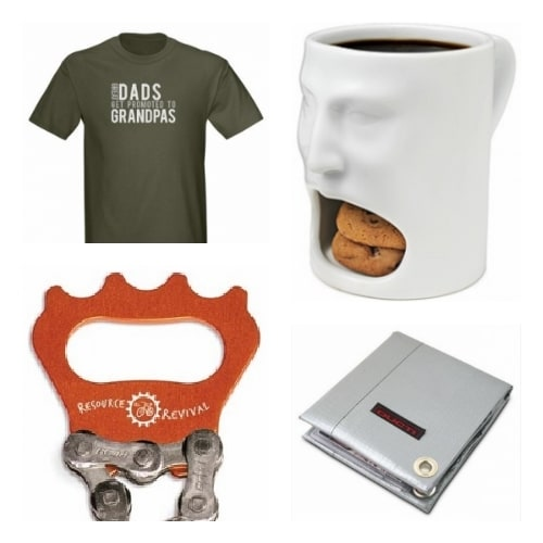 "2012 Favorites From The Mindful Shopper ""Fun Father's Day Gifts"""