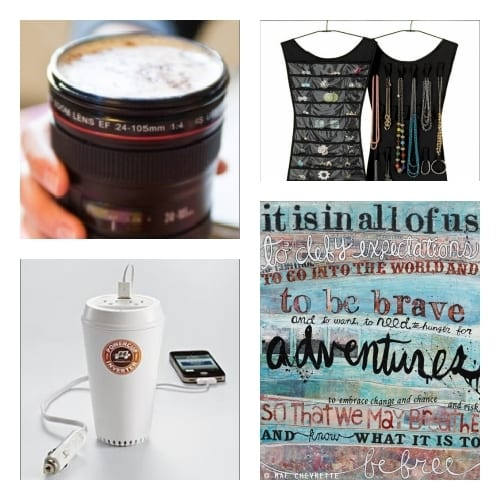 "2012 Favorites From The Mindful Shopper ""Fantastic Gifts For Graduates"""