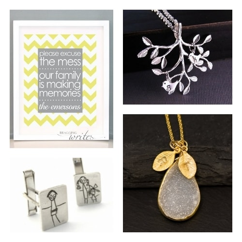 "2012 Favorites From The Mindful Shopper ""Personalized Gifts"""