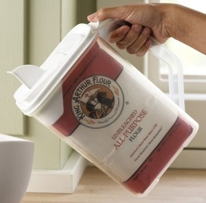 Buddeez Flour and Sugar Storage Container | The Mindful Shopper