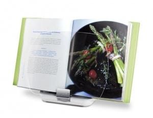 Cookbook Holder | The Mindful Shopper