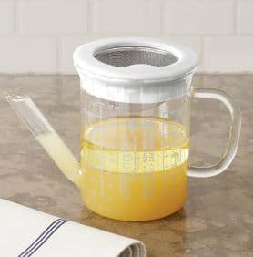 Fat Separator and Strainer | The Mindful Shopper|