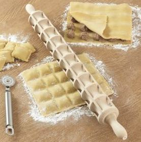 Ravioli Rolling Pin | The Mindful Shopper
