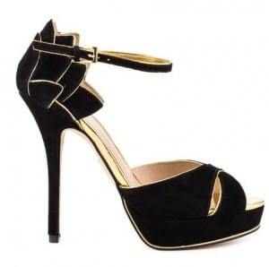Truth or Dare By Madonna - Meira | Dazzling Shoes | The Mindful Shopper