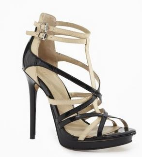 Kenneth Cole Love Test Heel | Dazzling Shoes | The Mindful Shopper