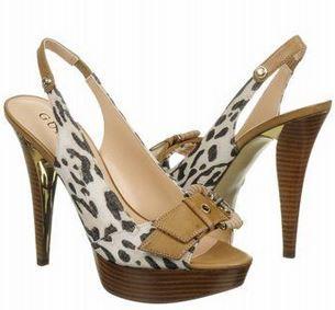 GUESS Women's Kioko | Dazzling Shoes | The Mindful Shopper