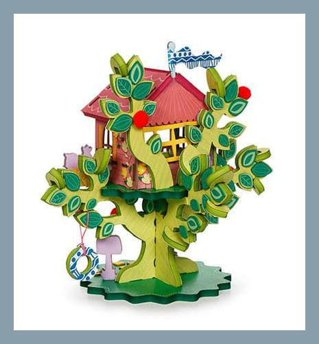 Twinkle Top Treehouse | Fab Finds at The Mindful Shopper