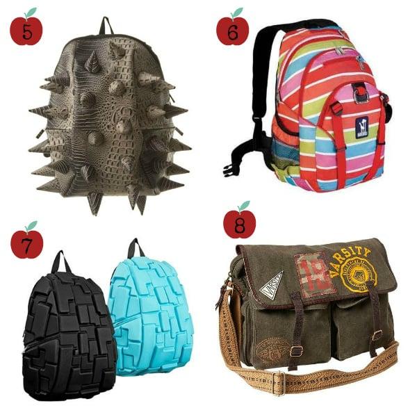 Backpacks For Older Kids | The Mindful Shopper