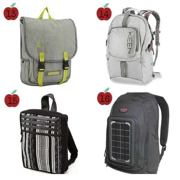 Eco-Friendly Backpacks | The Mindful Shopper