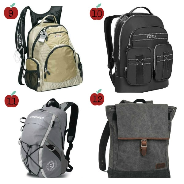 Backpacks For College Students | The Mindful Shopper
