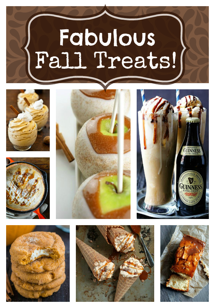 Fabulous Fall Foods | The Mindful Shopper
