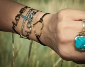 AD Inc Bracelets