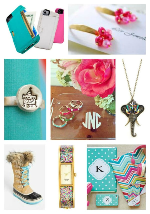 Gifts For Her | The Mindful Shopper | FULL OF FUN AND WHIMSY