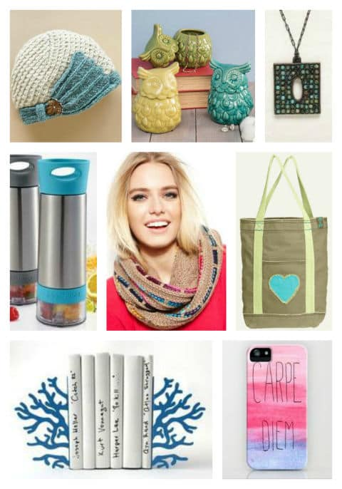Gifts For Gals | PRETTY AND PRACTICAL | The Mindful Shopper