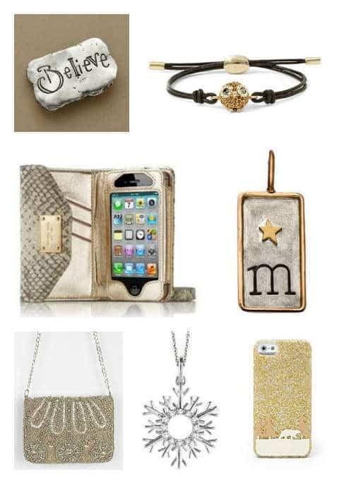 Gifts For Gals That Sparkle and Shine | The Mindful Shopper
