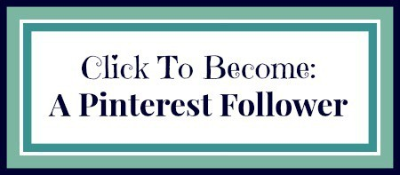 Become A Pinterest Follower of The Mindful Shopper