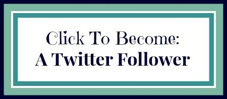 Become A Twitter Follower of The Mindful Shopper