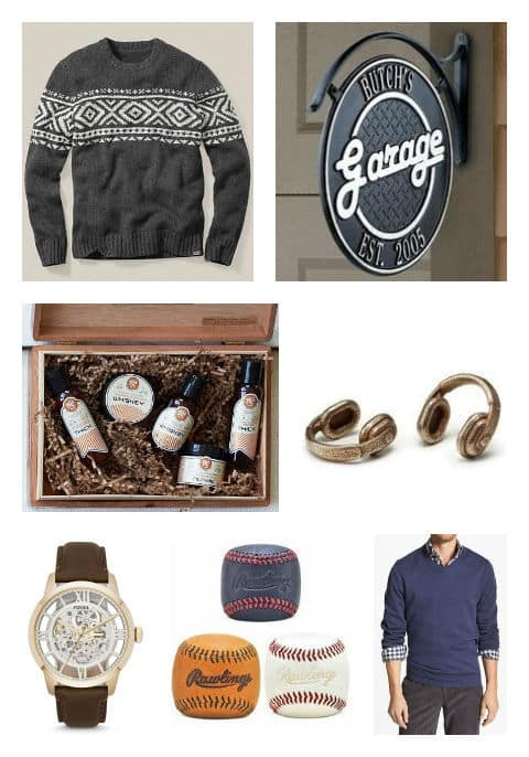 More Cool Gifts For Guys | The Mindful Shopper