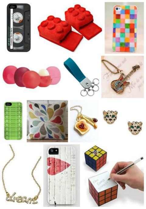 Fun Stocking Stuffers | The Mindful Shopper