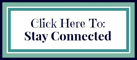 Stay Connected with The Mindful Shopper