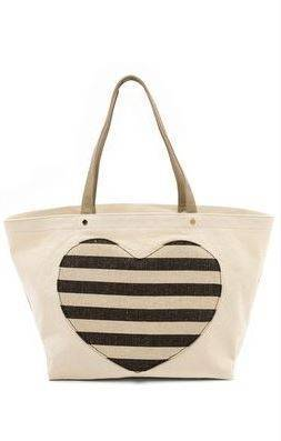 Large Lovetote | The Mindful Shopper| Valentine's Day Picks