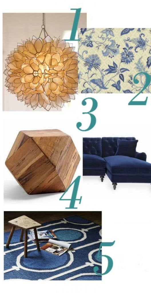 Top Home Decor Picks for Spring | The Mindful Shopper