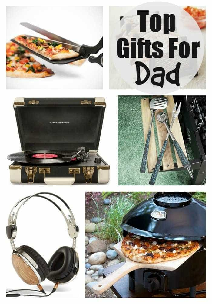 The Ultimate Gift Guide for Dads | The Mindful Shopper