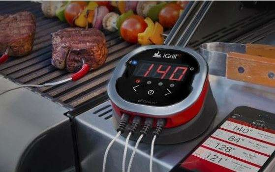 iDevice iGrill 2