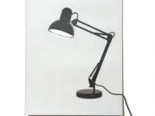 Flat Life Lamp