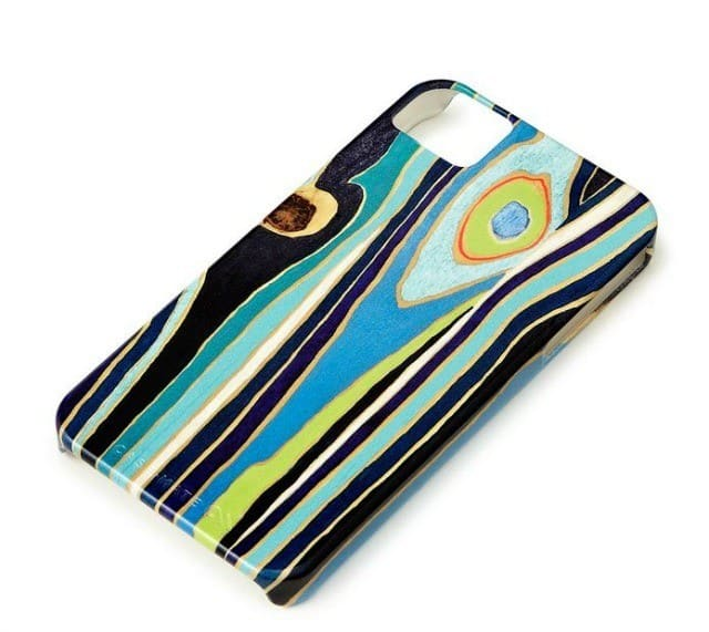 Rhythm for Color iPhone Case | The Mindful Shopper