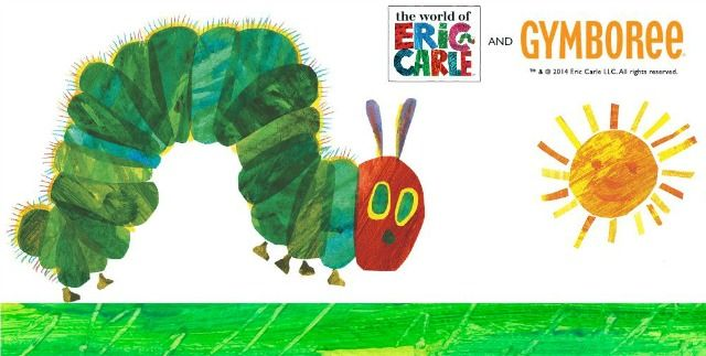 Beloved Illustrator and Author Eric Carle | The Mindful Shopper