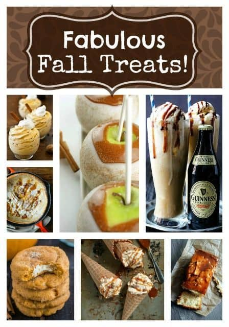 Fabulous Fall Treats | It's A Mindful Life at The Mindful Shoper