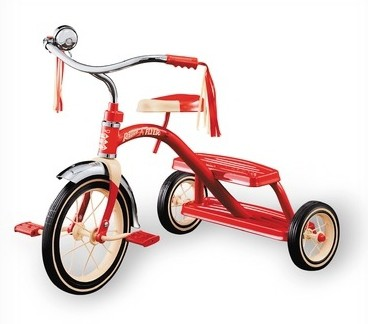 Classic Radio Flyer Tricycle